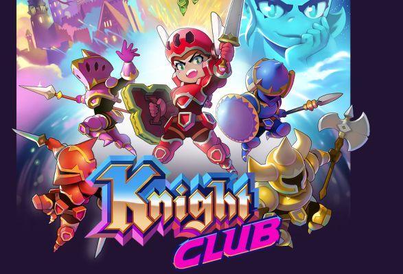 Knight Club (Windows) kostenlos