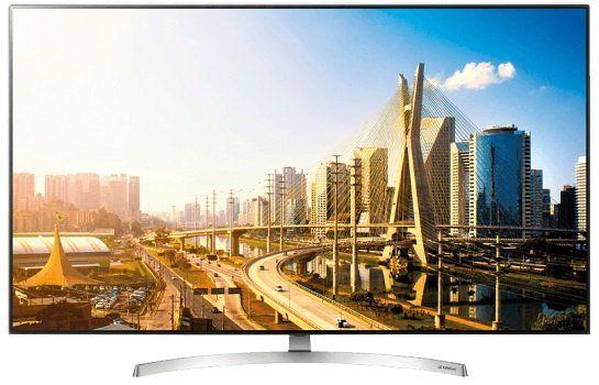 LG 55SK8500LLA LED TV mit 55 Zoll, UHD 4K, SMART TV für 899€ (statt 1.065€)