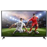 LG 65UK6100PLB – 65 Zoll  UHD Fernseher mit Triple-Tuner für 599€ (statt 840€)