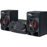 LG CK43 Mini-Hifi Soundsystem für 99€ (statt 149€)