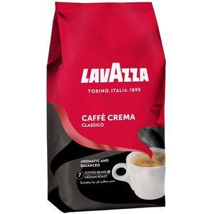 Lavazza Caffè Crema Classico ganze Bohnen 1kg für 9,90€