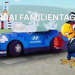 Kostenloser Eintritt ins Legoland Deutschland für Hyundai Fahrer   nur am 29. und 30. September