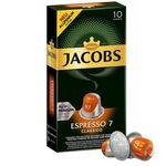 JACOBS Espresso Classico – 100 Alu Nespresso Kapseln für 19,90€