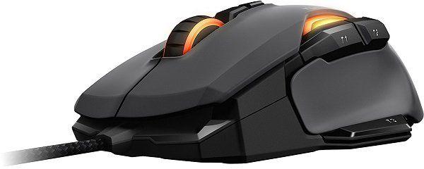 ROCCAT Kone Aimo Gaming Maus + ROCCAT ROC In Ear Headset für 35€ (statt 69€)   Saturn Card