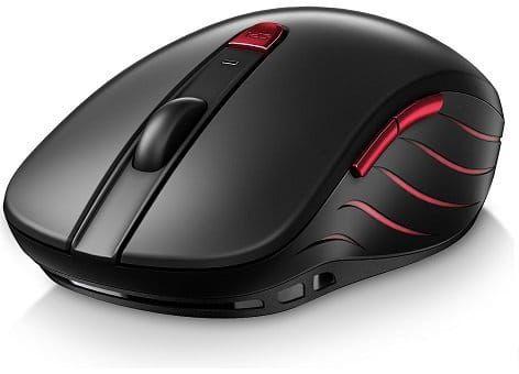 VICTSING kabellose Notebook Maus für 4,99€ (statt 9,99€)