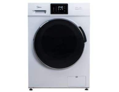 MIDEA W 6.74 td Waschmaschine (7 kg, 1400 U/Min., A+++) für 249€