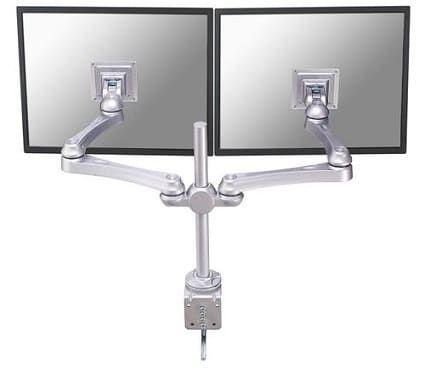 Newstar FPMA D930D Monitor Schwenkarm in silber für 199,99€ (statt 299€)