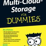 Multi-Cloud-Storage für Dummies (Ebook) gratis