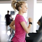 TomTom Spark Musik Fitness-Uhr in schwarz für 79,99€ (statt 146€)