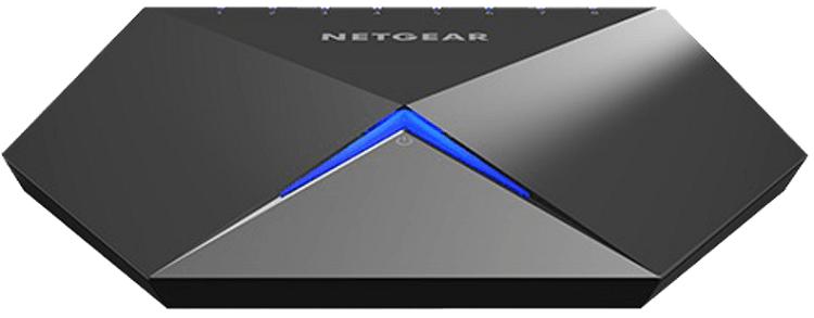 NETGEAR GS808E Nighthawk S8000 Gaming Switch für 58,99€ (statt 70€)
