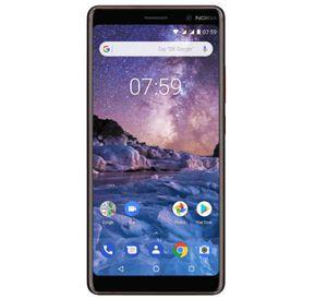 Nokia 7 Plus   6 Zoll 64 GB Android 8 Smartphone ab 229€ (statt 259€)