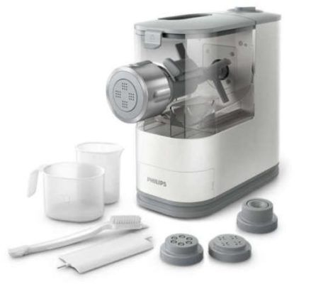 Philips Avance Collection HR2354/19   Pastamaschine für 79,99€ (statt 138€)