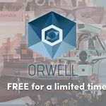 Orwell (Steam Key) gratis im Humble Store