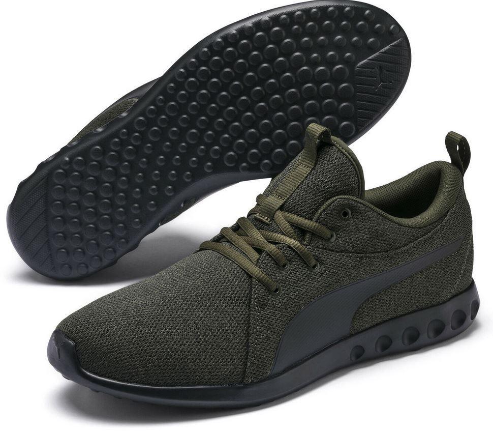 Puma Carson 2 MultiKnit Herren Sneaker für 34,90€ (statt 40€)