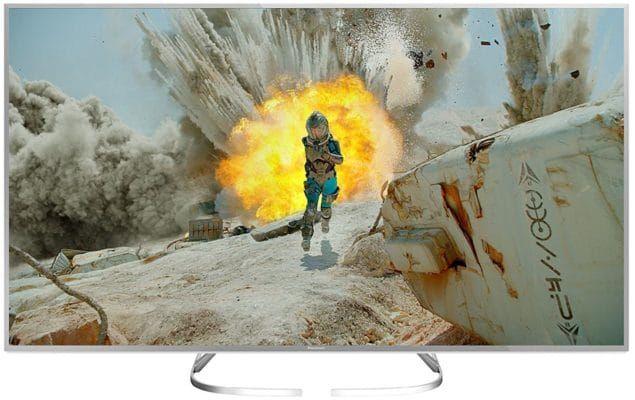 Panasonic TX 65EXW734   65 Zoll 4k smart TV für 999€ (statt 1.400€)