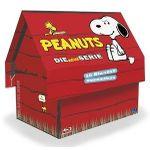 Peanuts – Die neue Serie – Vol. 01 – Vol. 10 (Hundehütte) als Blu-ray für 37,99€ (statt 60€)