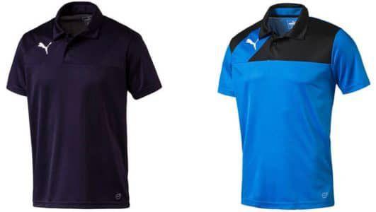 Puma Esquadra Leisure  Herren Polo Shirts für je 16,94€ (statt 25€)