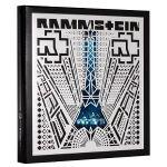 Rammstein – Rammstein: Paris als Deluxe-Box (Vinyl) für 47,99€ (statt 59€)