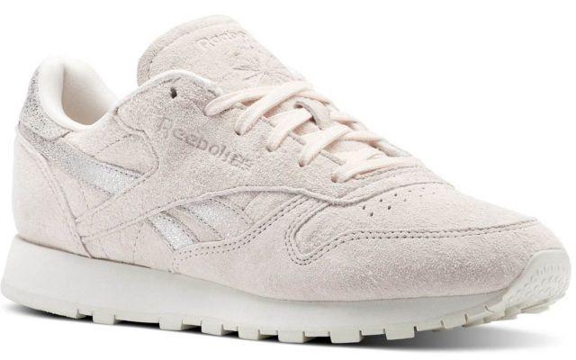 Reebok Ariana Grande pale pink Damen Sneaker für 49,90€