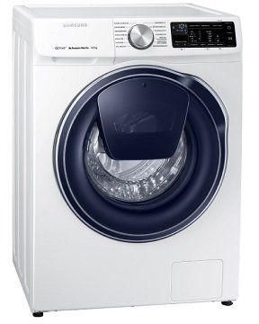 SAMSUNG QuickDrive WW81M642OPW Waschmaschine mit 8 kg, 1400 U/Min., A+++ für 799€ (statt 905€)
