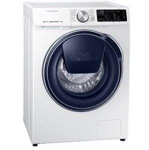 SAMSUNG QuickDrive WW81M642OPW Waschmaschine mit 8 kg, 1400 U/Min., A+++ für 699€ (statt 769€)