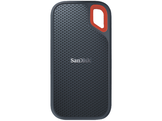 Vorbei! SANDISK Extreme Portable   externe 1TB SSD für 210,45€ (statt 246€)