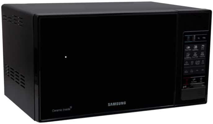 Samsung GE83X   23l Kombie Microwelle mit 800 Watt für 84,90€ (statt 106€)