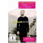 Schiller: Zeitreise – Das Beste von Schiller (Limited Super Edition) auf CD und DVD für 12,99€ (statt 36,99€)