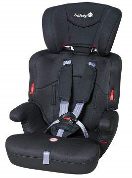 Safety 1st Ever Safe Autositz Kindersitz für 39,99€ (statt 54€)