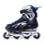 Kounga Unisex SENHAI Performance Inline-Skates in Größen 43-45 für 49,99€ (statt 70€)