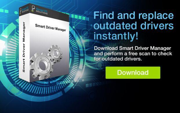 Smart Driver Manager (Jahres Lizenz, Windows) kostenlos