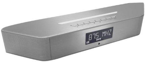 GRUNDIG 43 GUB 8762   43 Zoll, 4k Fernseher + SOUNDMASTER BT1308 Radio für 299€(statt 450€)