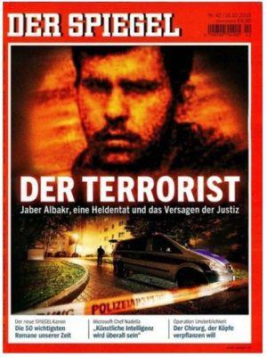 Der Spiegel Miniabo (6 Ausgaben) für 4,95€   selbstkündigend