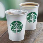 Bis 26.08: Gratis Starbucks on the Go Kaffee an teilnehmenden Shell Stationen