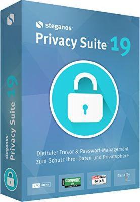 Steganos Privacy Suite 19 kostenlos