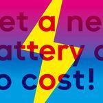 Kostenloser Batterienwechsel für Swatch-Uhren (D/A/CH)