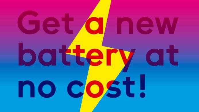 Kostenloser Batterienwechsel für Swatch Uhren (D/A/CH)