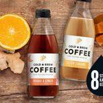 Tchibo Cold Brew Coffee gratis testen   nur in teilnehmenden Filialen