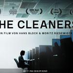 Im Schatten der Netzwelt – The Cleaners (IMDb 7,4/10) kostenlos in der ARTE-Mediathek
