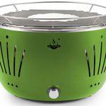 El Fuego Tulsa – rauchfreier Tisch Holzkohlegrill div. Farben + Tasche für 44,95€ (statt 52€)