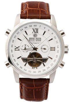 Constantin Durmont Herren Armbanduhr für 19,99€ (statt 44€)