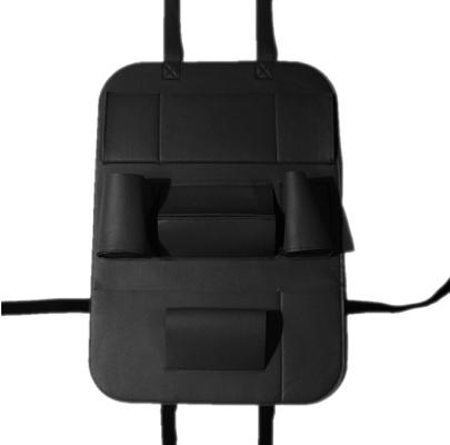 Autositz Organizer aus Kunstleder für 6,17€