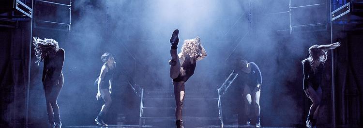 Flashdance   Das Musical in 4 Städten   günstige Tickets bei Vente Privee ab 21€