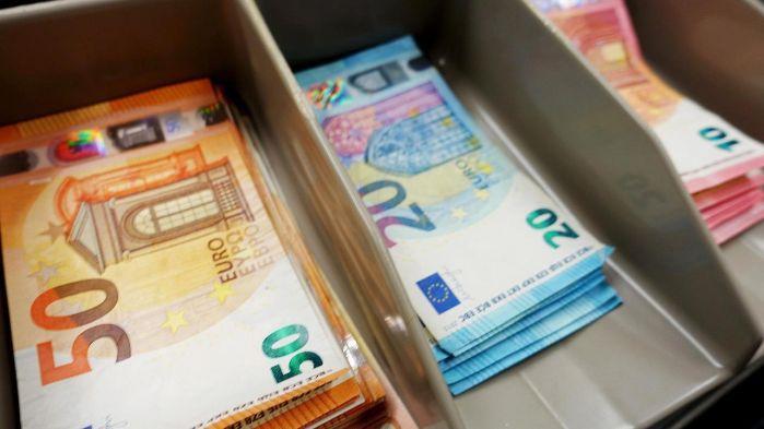 Welt ohne Geld (Doku) kostenlos in der ARD Mediathek