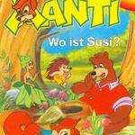 Xanti – Wo ist Susi (Folge 3, Hörspiel) kostenlos
