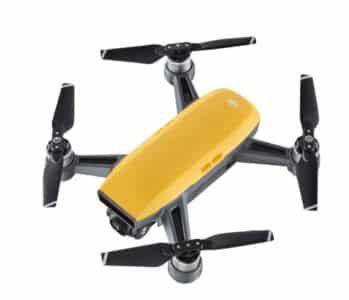 DJI Spark + REVELL PULSE FPV Quadcopter ab 479€ (statt 591€)