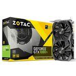 ZOTAC GeForce GTX 1080Ti Mini 11GB Grafik Karte +  Destiny 2 PC  für 675€ (statt 790€)