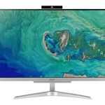 Acer Aspire C24-860 All-In-One PC für 559€ (statt 629€)