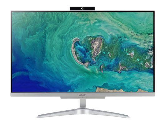 Acer Aspire C24 860 All In One PC für 559€ (statt 629€)