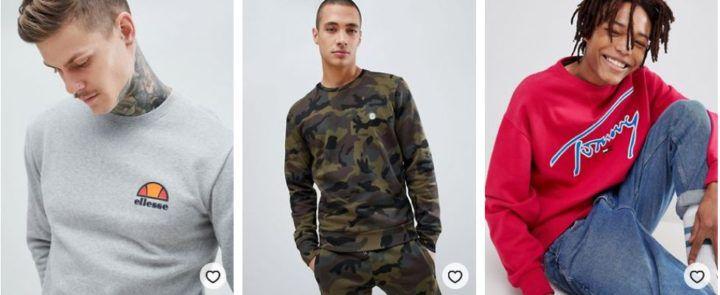 ASOS mit 30€ Rabatt auf alles ab 150€ auch auf Sale   coole Urban Fashion für Damen und Herren